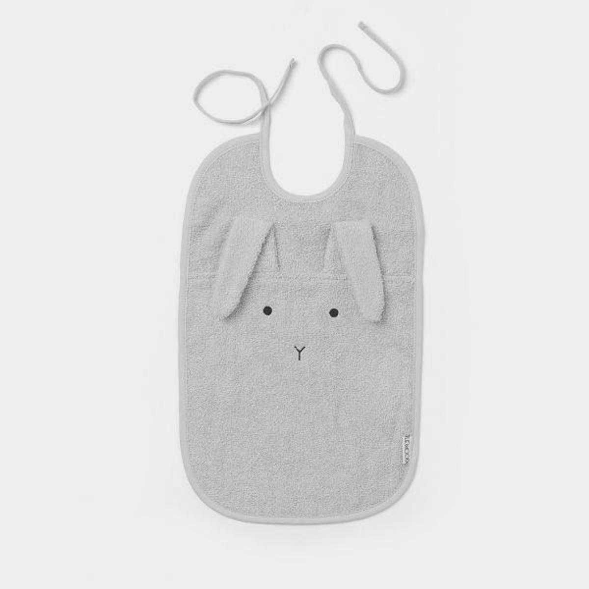 Smekke Theo Rabbit Dumbo grey