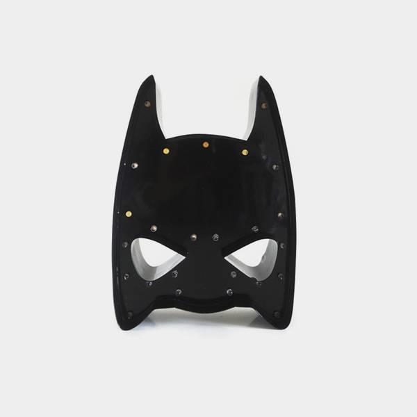 Bilde av Batman Sort 20cm