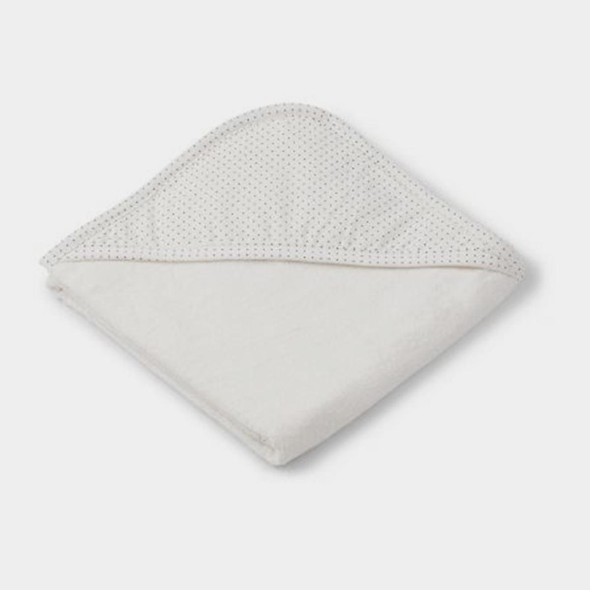 Badehåndkle Winnie Little Dot Creme de la Creme
