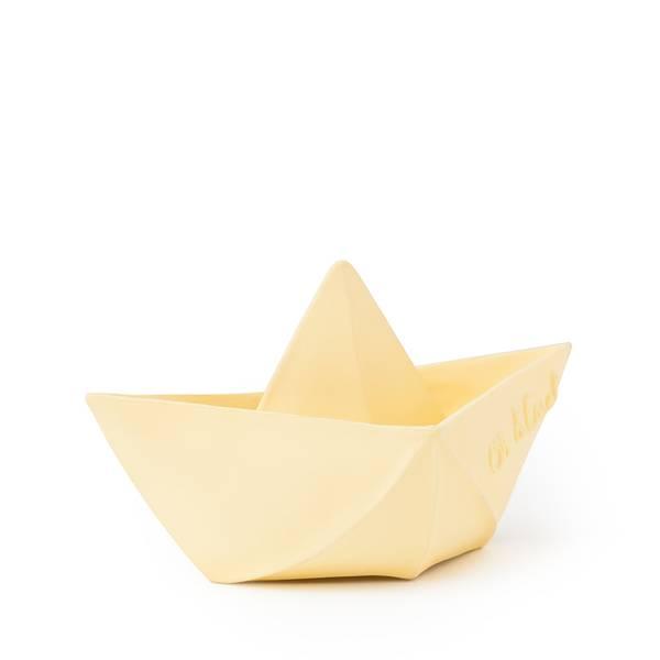 Bilde av Origami Båt Vanilje