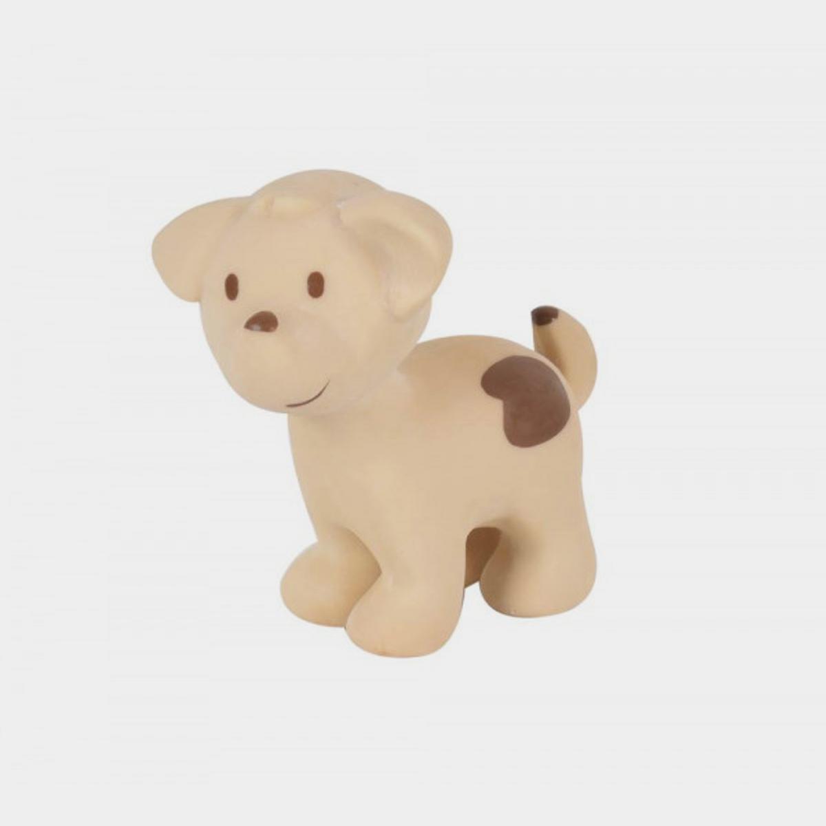 Badeleke/rangle Hund